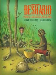 Libro Bestiario De Seres Fantasticos Mexicanos