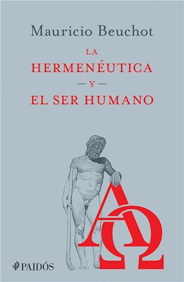 E-book La Hermenéutica Y El Ser Humano