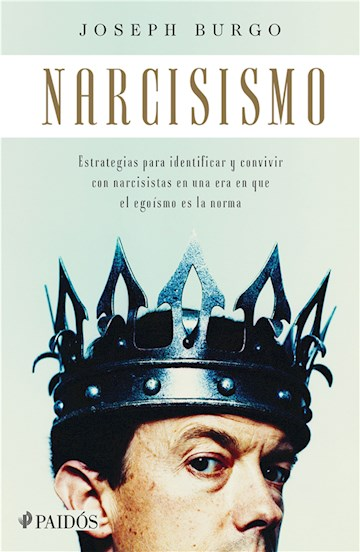 E-book Narcisismo
