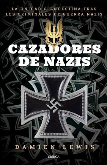 E-book Cazadores De Nazis