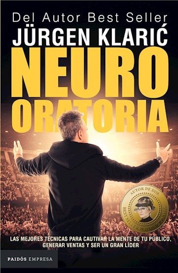 E-book Neuro Oratoria