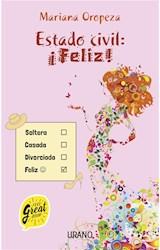 E-book Estado civil: ¡Feliz!