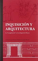 Libro Inquisicion Y Arquitectura