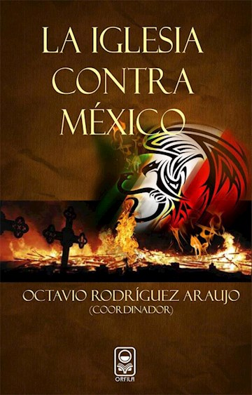 Papel La Iglesia Contra México