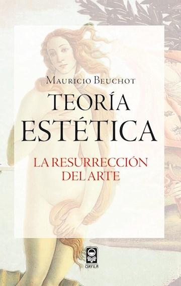 Papel Teoría Estética. La Resurrección Del Arte