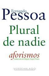 E-book Plural de nadie