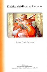Libro Estetica Del Discurso Literario