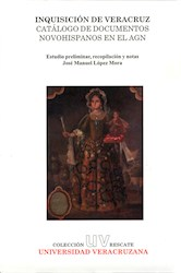 Libro Inquisicion De Veracruz
