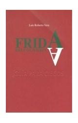 Papel Frida Precolombina