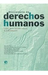 Papel DICCIONARIO BASICO DE DERECHOS HUMANOS