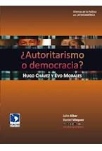 Papel AUTORITARISMO O DEMOCRACIA