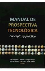 Papel MANUAL DE PROSPECTIVA TECNOLOGICA