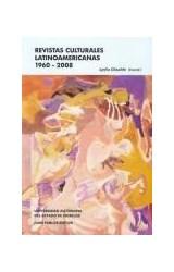 Papel Revistas culturales latinoamericanas 1960-2008