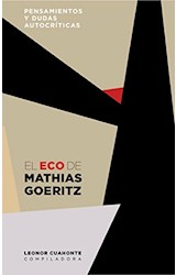 Papel EL ECO DE MATHIAS GOERITZ