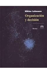 Papel ORGANIZACION Y DECISION