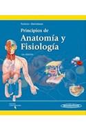 Papel PRINCIPIOS DE ANATOMIA Y FISIOLOGIA [13 EDICION] (CARTONE)
