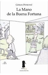 Papel LA MANO DE LA BUENA FORTUNA