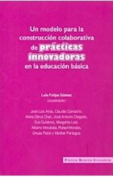 Papel UN MODELO PARA LA CONSTRUCCION COLABORATIVA