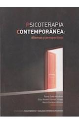 Papel PSICOTERAPIA CONTEMPORANEA, DILEMAS Y PERSPECTIVAS