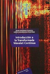 Libro Introduccion A La Transformada Wavelet Continua