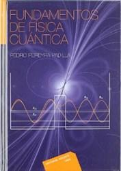 Libro Fundamentos De Fisica Cuantica