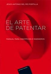 Libro El Arte De Patentar