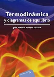 Libro Termodinamica Y Diagramas De Equilibrio