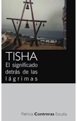 E-book Tisha