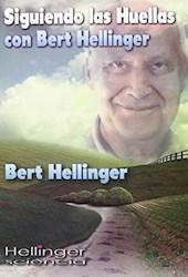 Papel Siguiendo Las Huellas Con Bert Hellinger