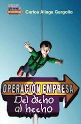 Libro Operacion Empresa