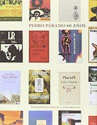 Libro Pedro Paramo 60 A/Os