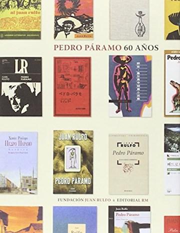 Papel Pedro Paramo 60 Años