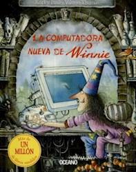 Libro La Nueva Computadora De Winnie