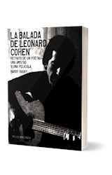 Papel LA BALADA DE LEONARD COHEN