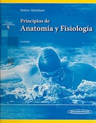 Papel Principios De Anatomía Y Fisiología. 15ª Ed.