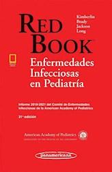 Papel Red Book: Enfermedades Infecciosas En Pediatría Ed.31