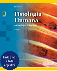 Papel Fisiología Humana Ed.8º