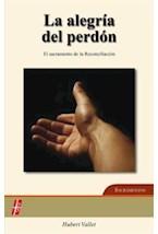 E-book La alegría del perdón