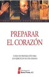 E-book Preparar el corazón