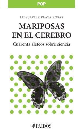 E-book Mariposas En El Cerebro