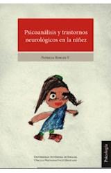 Papel PSICOANALISIS Y TRASTORNOS NEUROLOGICOS DE L