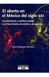 E-book El aborto en el México del siglo XXI.