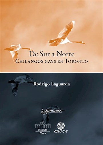 E-book De Sur A Norte