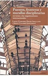 Papel PUENTES , FRONTERAS Y MURALLAS DISCIPLINARIA