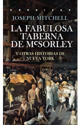 Papel La Fabulosa Taberna De McSorley