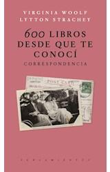 Papel 600 libros desde que te conocí