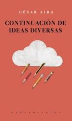 Papel Continuación De Ideas Diversas