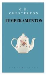 Libro Temperamentos