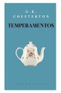 Papel TEMPERAMENTOS (COLECCION PENSAMIENTOS)
