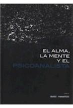 Papel EL ALMA, LA MENTE Y EL PSICOANALISTA